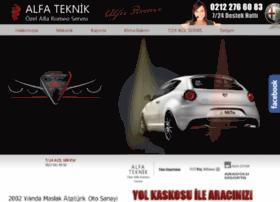alfateknik.com