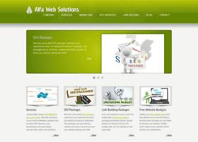 alfawebsolutions.com