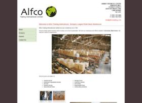 alfcotrading.com