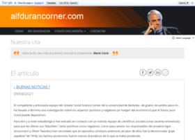 alfdurancorner.com