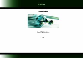 alfidaa.com