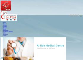 alfidamedicalcentre.greensmedia.com