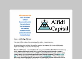 alfidicapital.com
