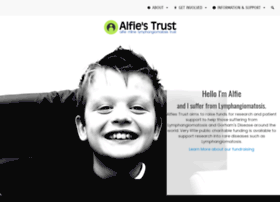 alfiemilne.org.uk