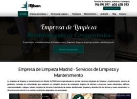 alfisan.com