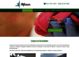 alfisan.es