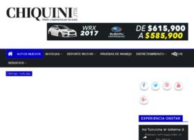 alfonsochiquini.com