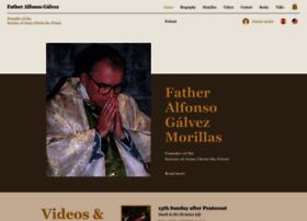 alfonsogalvez.com