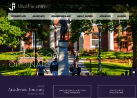 alfred.edu