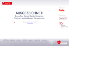 alfredgerardi-gedaechtnispreis.de