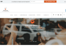 alfredobenitez.com