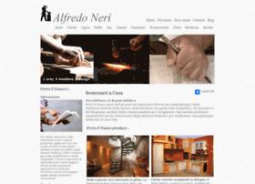 alfredoneri.com