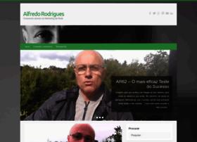 alfredorodrigues.com