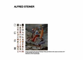 alfredsteiner.com