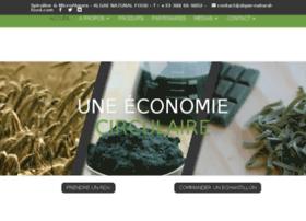 algae-natural-food.fr