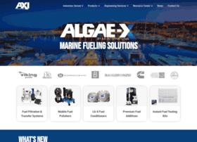 algae-x.net