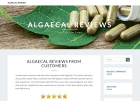 algaecalreviews.com