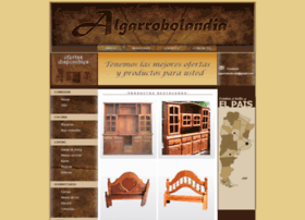algarrobolandia.com.ar