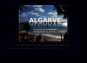algarve-apartments.net