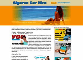 algarve-bycar.com