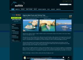 algarve-seafaris.com