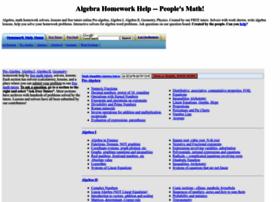 algebra.com