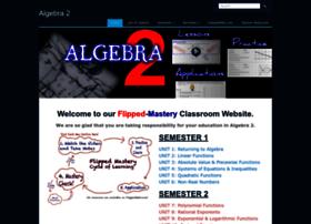 algebra2.flippedmath.com