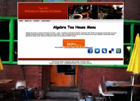 algebrateahouse.com