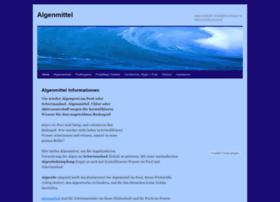 algenmittel.alles-mit-links.net