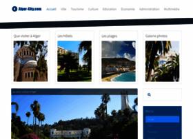 alger-city.com