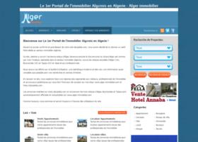 alger-immobilier.com