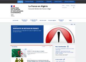 alger.ambafrance-dz.org