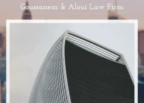 algeria-lawyers.com