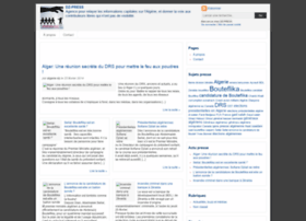 algerie-dz.agence-presse.net
