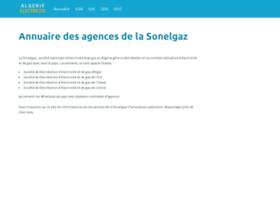 algerie-electricite.com