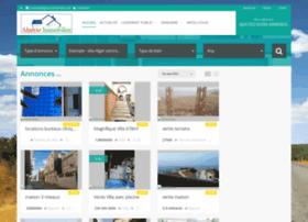 algerie-immobilier.com