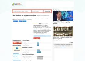 algerie-immobiliere.com.cutestat.com
