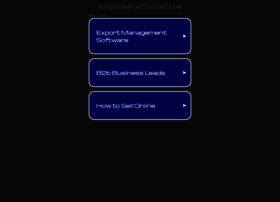 algerieimportexport.com