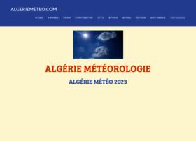 algeriemeteo.com