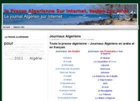 algeriennepresse.com