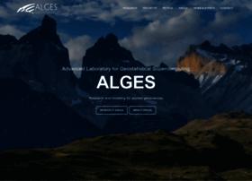 alges.uchile.cl