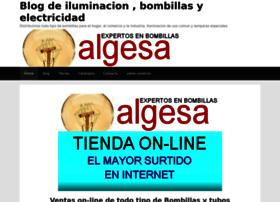 algesa.com