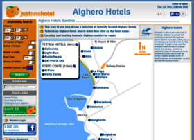 algherohotels.co.uk