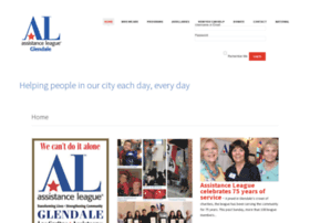 alglendale.org