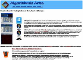 algoart.com