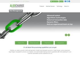 algocharge.com