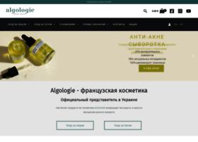 algologie.com.ua