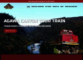 algomacentralrailway.com