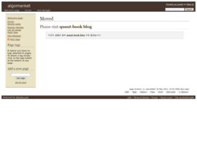 algomarket.wikidot.com