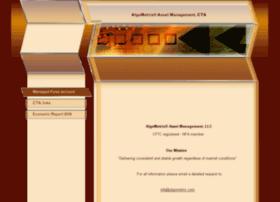 algometrix.com